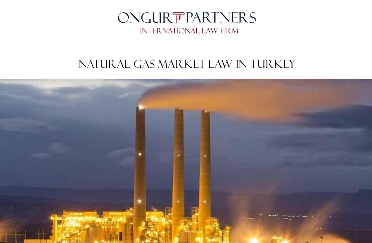 Natural-Gas-Market-Law-in-Turkey