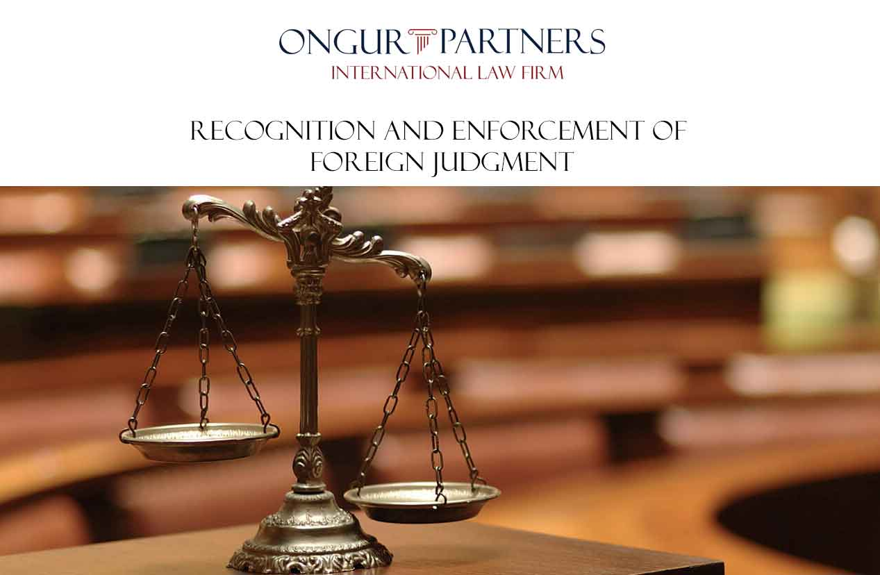 Recognition-and-Enforcement-of-Foreign-Judgment