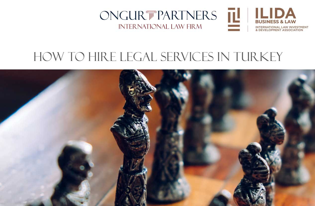 how to hire legal services in turkey