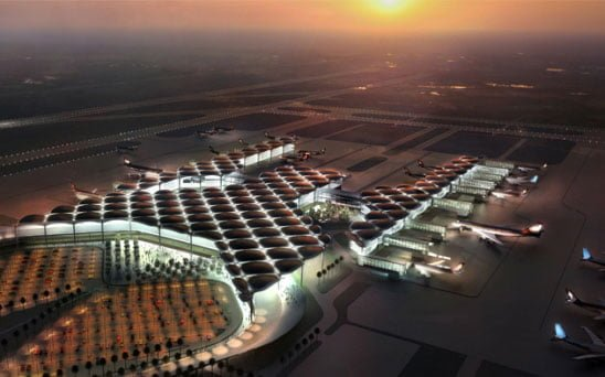 DHMI Aviation & Airport Renovation Projects
