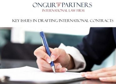 Key-Issues-in-Drafting-International-Contracts