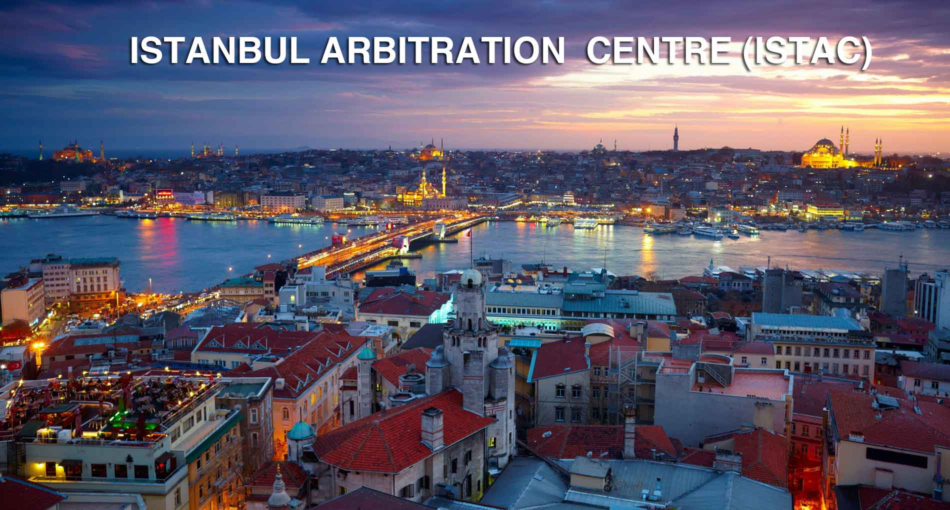 istanbul arbitration centre istac